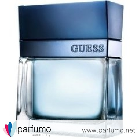 Seductive Homme Blue von Guess