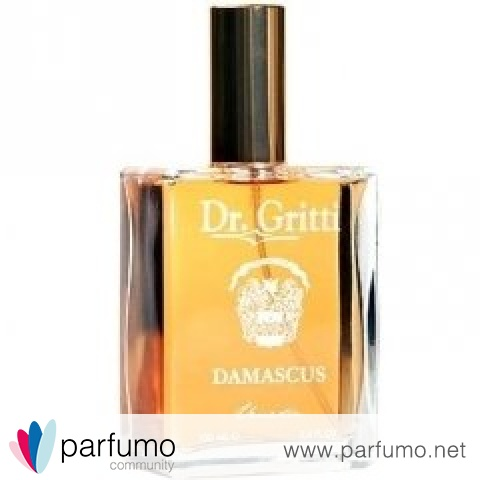 Damascus by Gritti