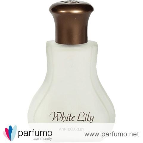 White Lily by Annie Oakley
