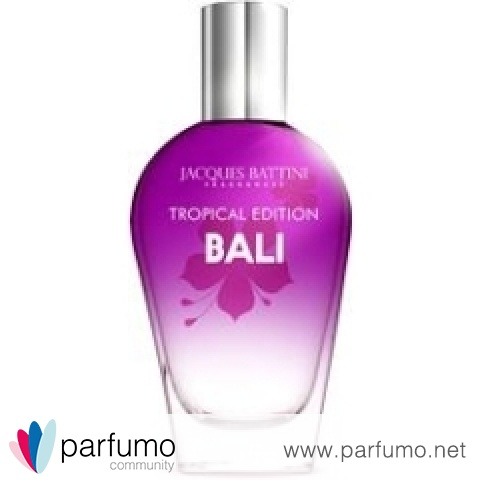 Tropical Edition - Bali von Jacques Battini