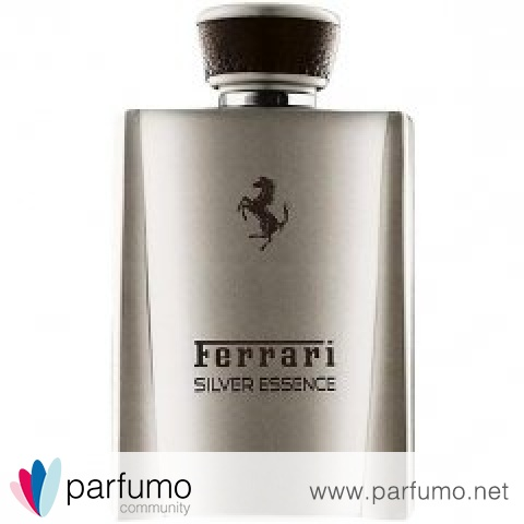 Silver Essence by Ferrari