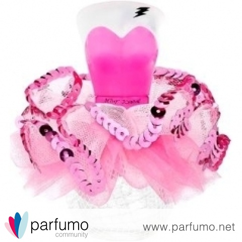 Too Too Pretty by Betsey Johnson