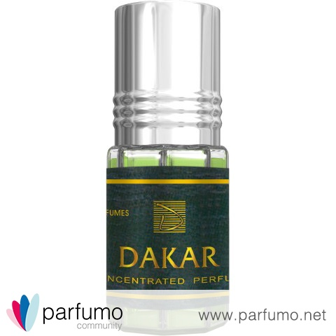 Dakar (Concentrated Perfume)