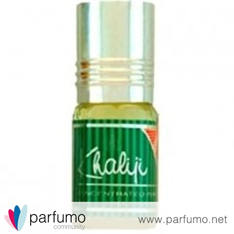 Khaliji (Concentrated Perfume) by Al Rehab