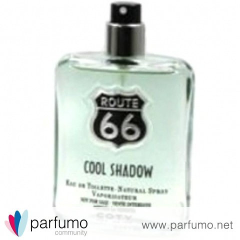Route 66 Cool Shadow (Eau de Toilette) by Coty