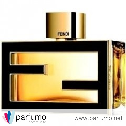 Fan di Fendi Extrême by Fendi