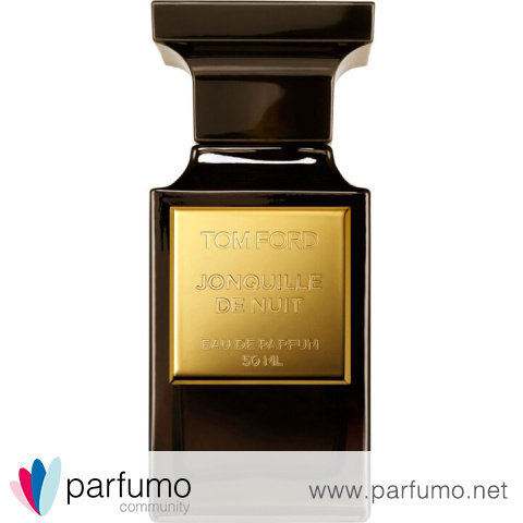 Jonquille de Nuit by Tom Ford