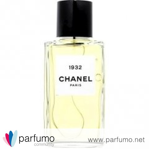 1932 (Eau de Toilette) by Chanel