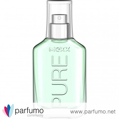 Pure Man (Eau de Toilette) by Mexx
