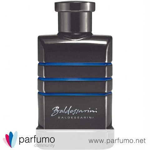 Secret Mission (Eau de Toilette) by Baldessarini