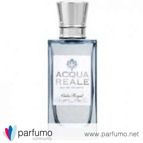 Acqua Reale - Cèdre Royal von Hanorah