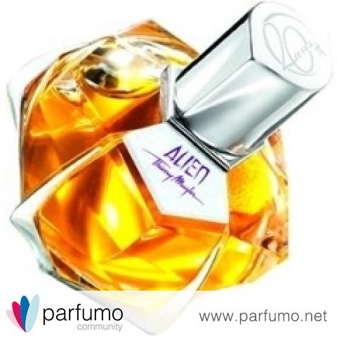 Alien Les Parfums de Cuir by Mugler