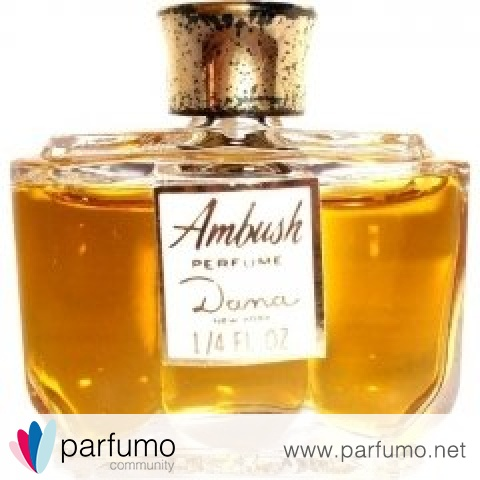 Ambush (1955) by Dana
