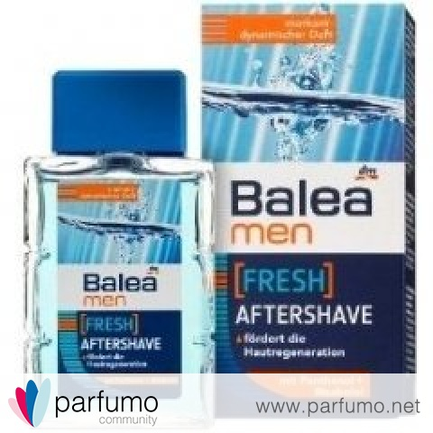 Fresh by Balea
