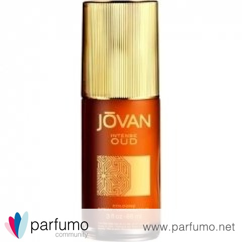 Intense Oud by Jōvan