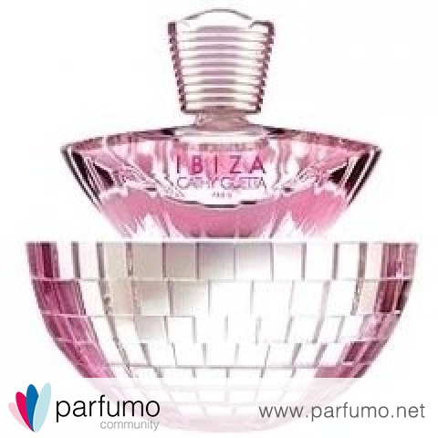 Ibiza for Women by Ibiza Parfums by Cathy Guetta
