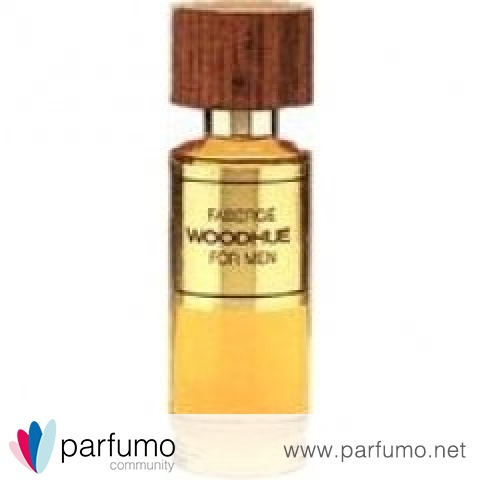 Woodhue for Men by Fabergé