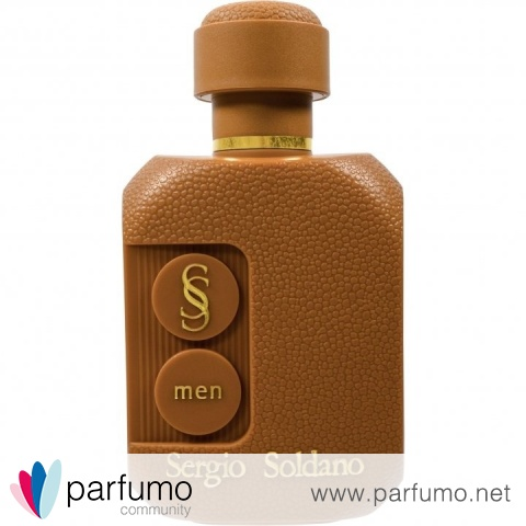 Sergio Soldano for Men (Brown) (Eau de Toilette) von Sergio Soldano