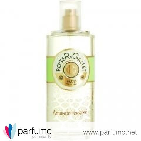 Amande Persane by Roger & Gallet