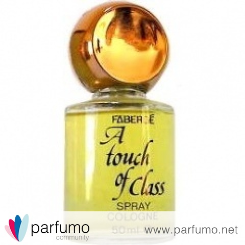 A touch of Class by Fabergé