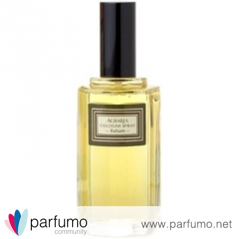 Balsam by Agraria