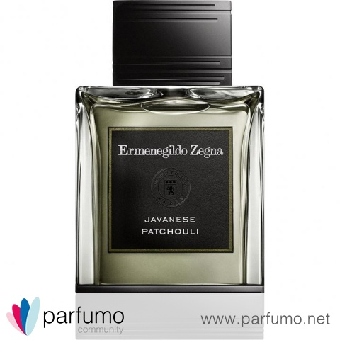 Essenze - Javanese Patchouli by Ermenegildo Zegna