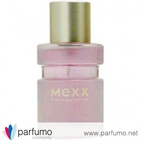 Perspective Woman by Mexx