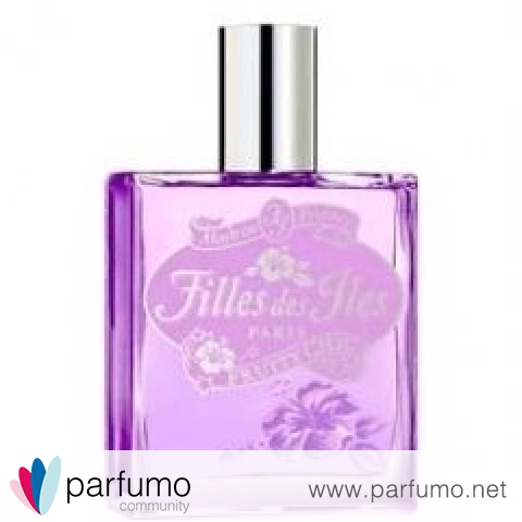 Fruity Chic by Filles des Iles