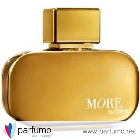 More by Demi von Oriflame