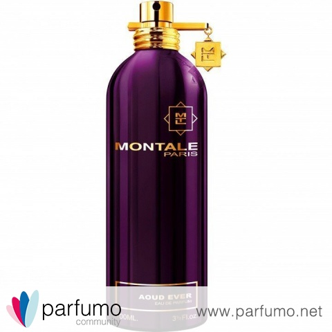 Aoud Ever by Montale