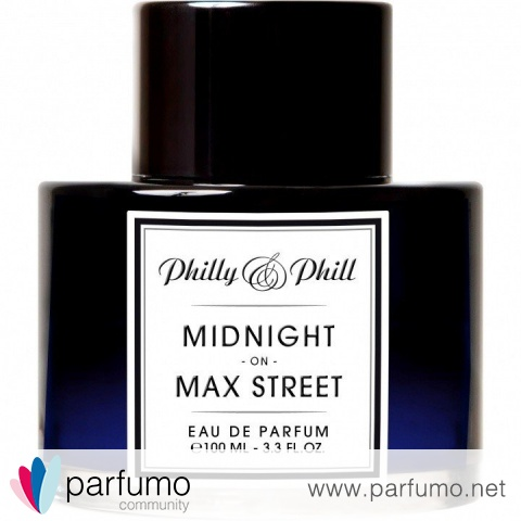 Midnight on Max Street / Emotional Aoud von Philly & Phill
