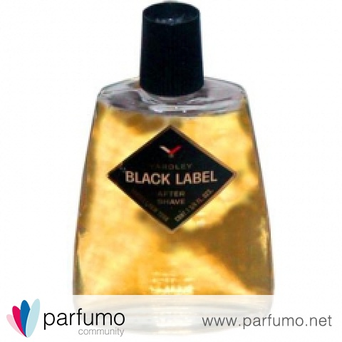 Black Label (Eau de Toilette) by Yardley