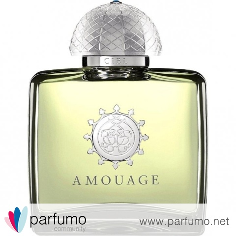 Ciel Woman by Amouage