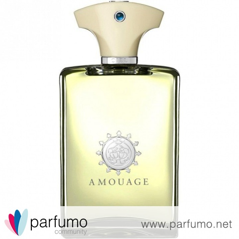 Ciel Man by Amouage