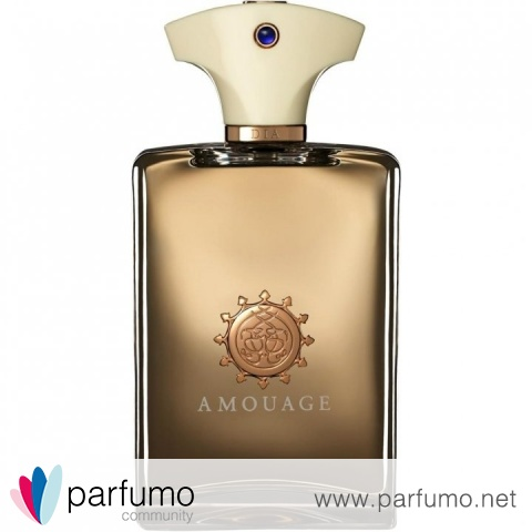 Dia Man by Amouage