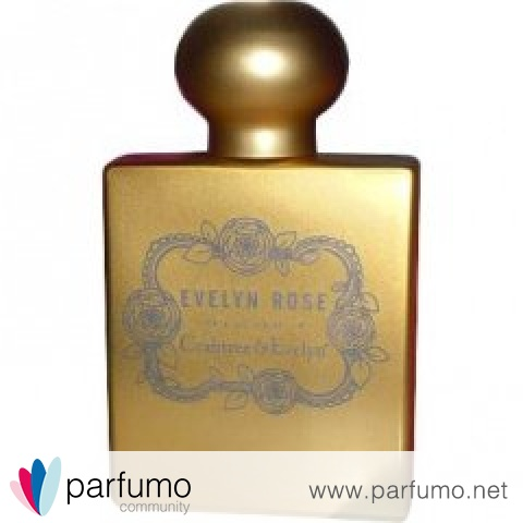 Evelyn Rose (2012) (Eau de Parfum) by Crabtree & Evelyn