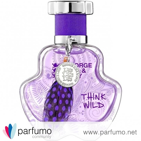 Think Wild by George Gina & Lucy