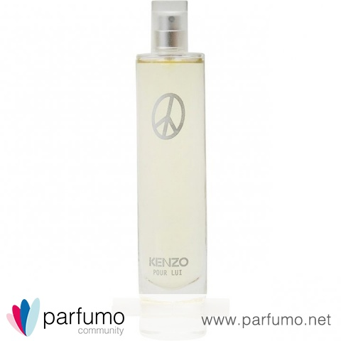 Time for Peace pour Lui by Kenzo