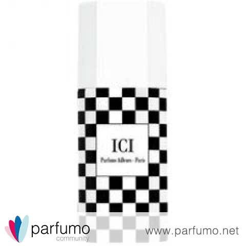 Ici by Parfums Ailleurs