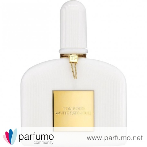 White Patchouli by Tom Ford