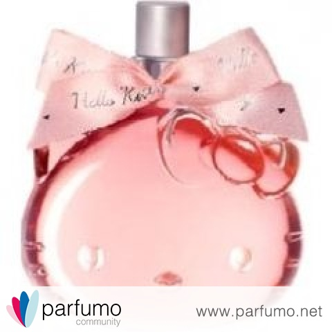 Hello Kitty Party by Koto Parfums