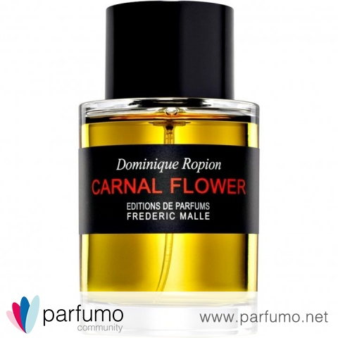 Carnal Flower by Editions de Parfums Frédéric Malle