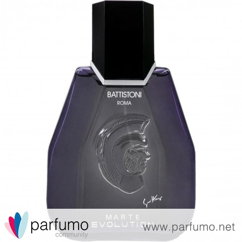Marte Evolution (Eau de Toilette) von Battistoni