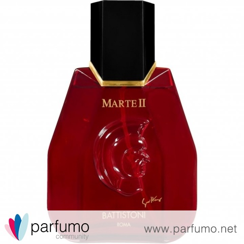 Marte II (Eau de Toilette) by Battistoni