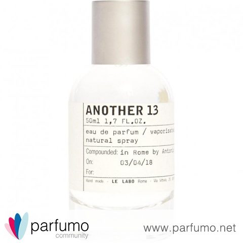 AnOther 13 (Eau de Parfum) by Le Labo