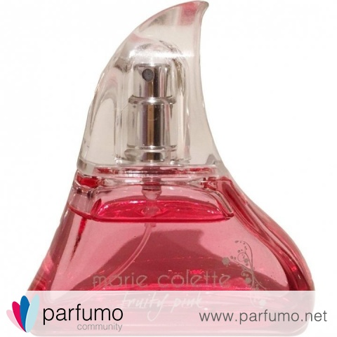 Fruity Pink by Marie Colette
