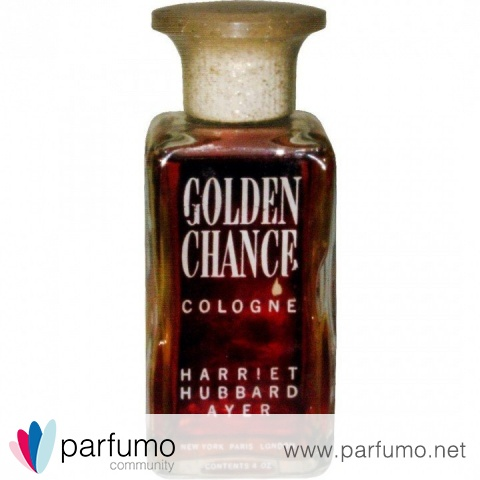 Golden Chance by Ayer / Harriet Hubbard Ayer