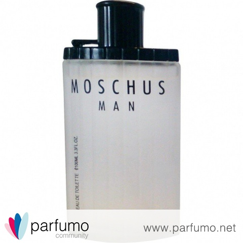 Moschus Man pour Homme by Coscentra