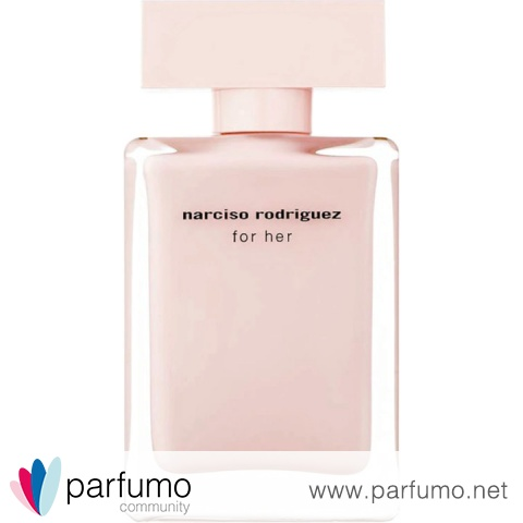 For Her (Eau de Parfum) by Narciso Rodriguez