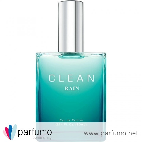 Rain (Eau de Parfum) by Clean